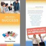 BUSINESS BROCHURE DESIGN SERVICE BY GRAPHIC HERO