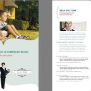BROCHURE DESIGN SERVICE BY GRAPHIC HERO