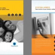 CREATIVE BROCHURE DESIGN SERVICES, GRAPHIC HERO