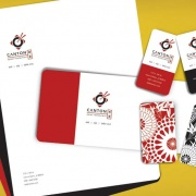 Corporate Identity Design Service By Graphic Hero