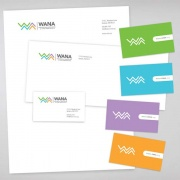 Corporate Identity Design Sample