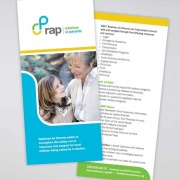 RACK CARD DESIGN SERVICES BY GRAPHIC HERO